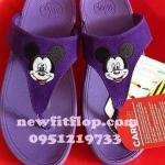 รองเท้า Fitflop  No.F0709