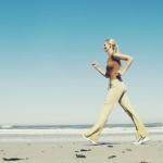 วิ่งออกกำลังกายช่วยในเรื่องอะไร