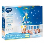 โมบายดนตรี VTECH ของแท้ VTech Light and sound Mobile ส่งฟรี