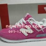 รองเท้า New balance No.N016