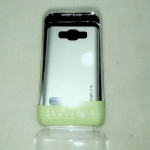 เคส Samsung Galaxy A5 Spigen Armor สีเงินดำ