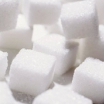 ผลไม้และน้ำตาลทราย