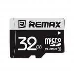 REMAX Micro SDCard 32GB เมมโมรี่การ์ด Remax แท้ 100%