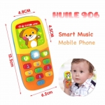 Smart Music Mobile Phone Huile Toys906