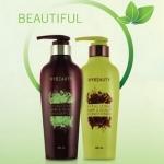 HyBeauty Vitalizing Hair & Scalp