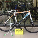 TRINX : Climber 2.0 Cyclo Cross