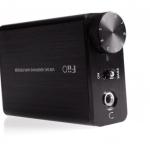 FiiO E10 USB ตัวแปลงสัญญาณ DAC + Amplifier สุดยอดพลังขับแบบ 2in1