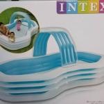 Intex สระน้ำSwim center family cabana pool รุ่น 57198