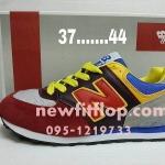 รองเท้า New balance No.N067