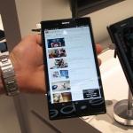 วิธีการเปลี่ยนหน้าจอชุด Sony Xperia Z Ultra