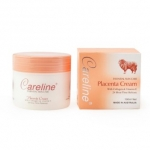 Careline Placenta Cream with Collagen & Vitamin E 100ml ครีมรกแกะ