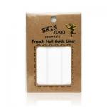 *พร้อมส่ง* Skinfood French Nail Guide Liner [700 Won] สติ๊กเกอร์ช่วยให้ทาเล็บแบบ French Nail ได้ง่ายขึ้น
