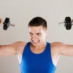 ลดน้ำหนักไม่สมดุลกับการออกกำลังกาย