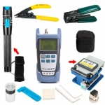 เครื่องมือ-อุปกรณ์ ระบบใยแก้วนำแสง FTTx (Fiber Optic)