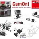 KLICKfix : CamOn!