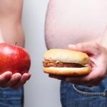 สาเหตุของความอ้วน