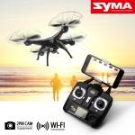 SYMA X5SW / FPV / โดรนบังคับใช้กับโทรศัพ์มือถือ