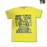 เสื้อยืดชาย Lovebite Size M - The New York