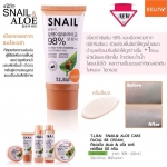 Belov t.l.bai snail & aloe care facial bb cream 60 g