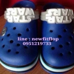 รองเท้าแตะเด็ก crocs