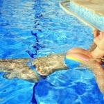 ว่ายน้ำเพื่อสุขภาพ