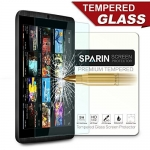 NVIDIA Shield Tablet K1 [.3mm / 2.5D] Tempered Glass