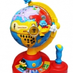 ลูกโลก แสน สนุก เพื่อการเรียนรู้ เด็กๆควรมีติดบ้านไว้เพื่อเพิ่มความรู้รอบตัวและยังได้ความสนุกสนานอีกด้วย