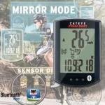 CATEYE : STRADA SMART ไมล์ + วัดรอบขา + วัดหัวใจ + เชื่อมต่อ SmartPhone