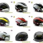 หมวกกันน็อคจักรยาน FAST RC3