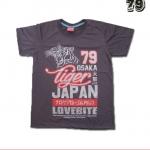 เสื้อยืดชาย Lovebite Size M - Tiger Japan 79