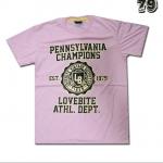 เสื้อยืดชาย Lovebite Size XXL - Pennsylvania Champions