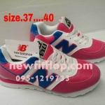 รองเท้า New Balance No.N008