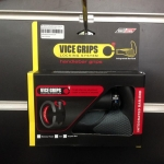 ENDZONE : Vice Grips Integrates Bar-end