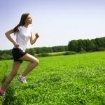 วิ่งออกกำลังกายตอนเช้า