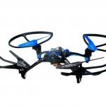 L6052 camera เอเลี่ยน /สัปหลาดสายพันธุ์ใหม่ กับการบินแบบมหัศจรรย์ บินตีลังกาและบินสลับหน้าได้ มีโหมดปรับระดับความเร็ว