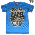 เสื้อยืดชาย Lovebite Size M - LVB Champion