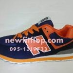 รองเท้า New balance No.N030