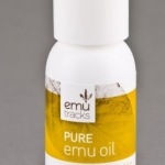 Bio Active PURE EMU Oil น้ำมันนก EMU ของ AUSSIE สรรพคุณรักษาผิวหนังครอบจักรวาล 50ml