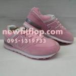 รองเท้า New balance No.N035
