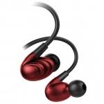 ขาย FiiO F9 SE หูฟัง3ไดร์เวอร์ (2BA+1Dynamic) ระดับ Hi-Res Audio (รุ่นนี้ถอดสายไม่ได้)