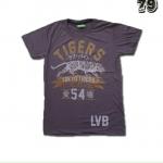 เสื้อยืดชาย Lovebite Size S - Tiger 54 LVB