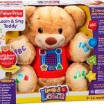 ตุ๊กตาหมีดนตรีแสนรู้