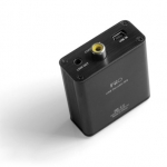 FiiO D5 USB DAC (Soundcard)