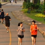 วิ่งออกกำลังกายหนักไปก็ไม่ดี