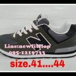 รองเท้า New balance No.N098