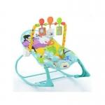 เปลสั่นอัตโนมัติ Snow Bear infant to toddler rocker