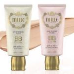 Mille Whitening Rose Baby BB Craem SPF 30 PA++
