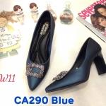 รองเท้าคัทชูส้นสูง brand cawavia