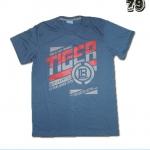 เสื้อยืดชาย Lovebite Size XL - Tiger Established