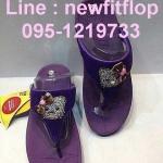 รองเท้า Fitflop 2014 No.F1019